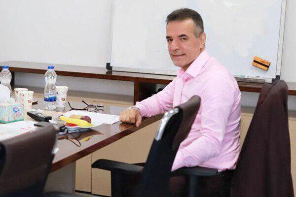 افشاگری انصاری فرد در مورد وزیر ورزش و دلایل استعفایش