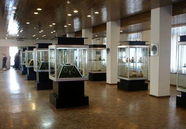 همه موزه های کشور در نوروز تعطیل هستند