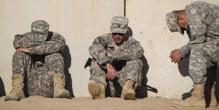 ائتلاف آمریکا از زخمی شدن 3 نظامی در حمله مجدد به پایگاه التاجی عراق اطلاع داد