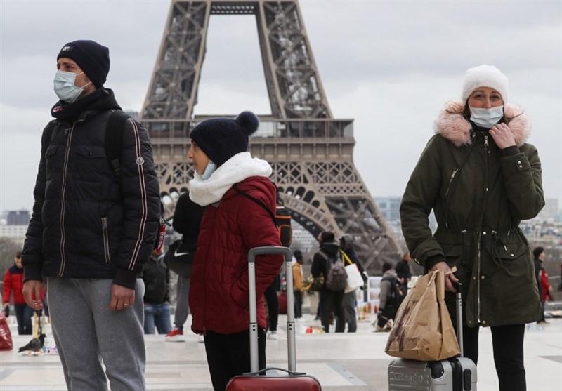 کرونا، زیان 120 میلیارد یورویی قرنطینه برای اقتصاد فرانسه