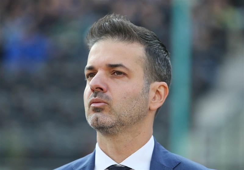 فدراسیون فوتبال مذاکره با استراماچونی را تکذیب کرد، اسکوچیچ سرمربی تیم ملی است