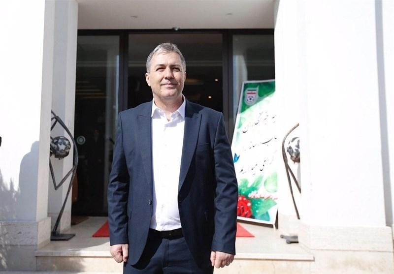 فدراسیون فوتبال: قرارداد اسکوچیچ ریالی است