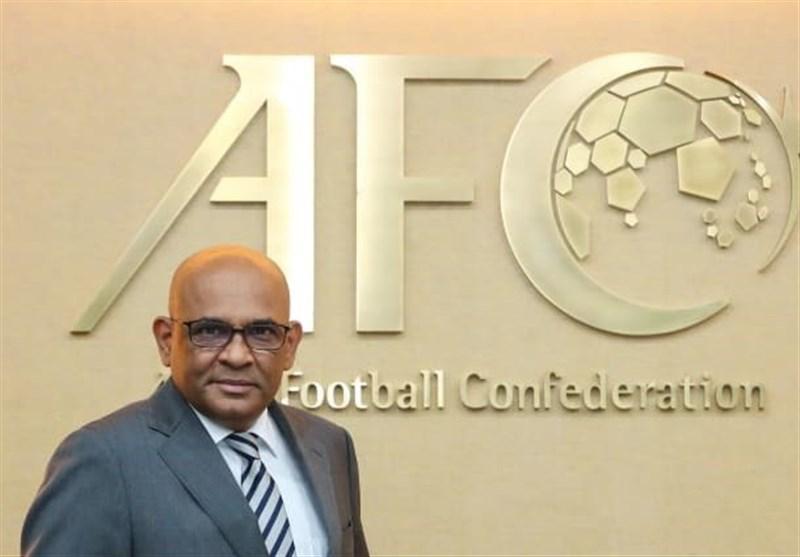 دبیرکل AFC: تصویر روشنى از زمان برگزارى مسابقات در آسیا نداریم
