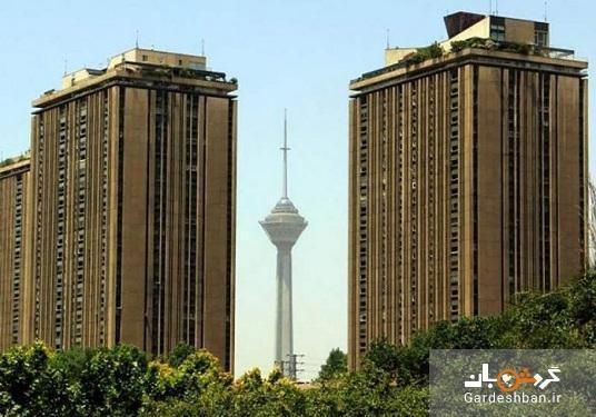 آشنایی با برج های ASP در تهران