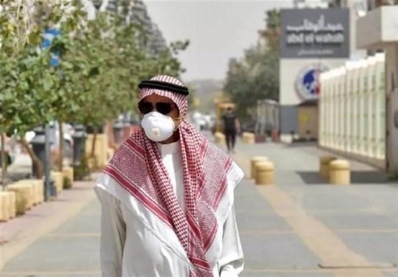 کرونا، ثبت یک رکورد دیگر در عربستان؛ ابتلای بیش از 4 هزار نفر طی 24 ساعت